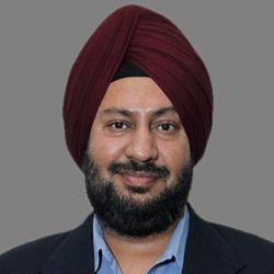 Satvinder Singh