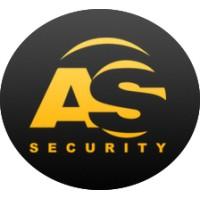 Admiral Security Services logo