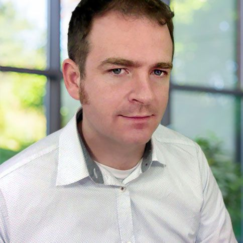 Profile photo of John Kane, Distinguished Scientist, Machine Learning at Cogito