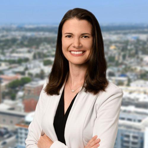 Rebecca S. Christiansen, CPA, MST