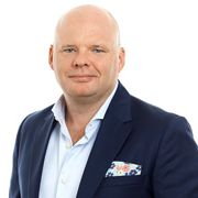 Jesper Svenstrup