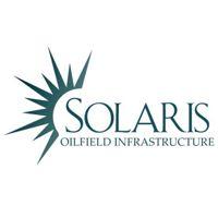 Solaris Oilfield logo