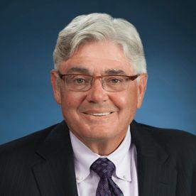 John Gillis