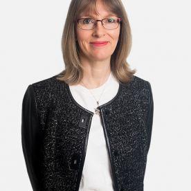 Caroline Bagshaw