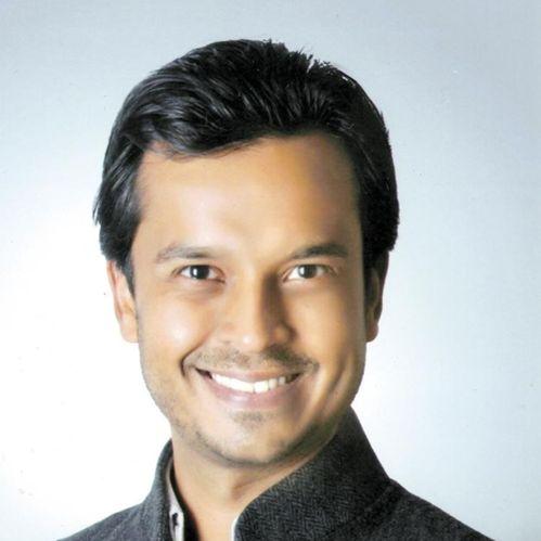 Abhishek Mehta