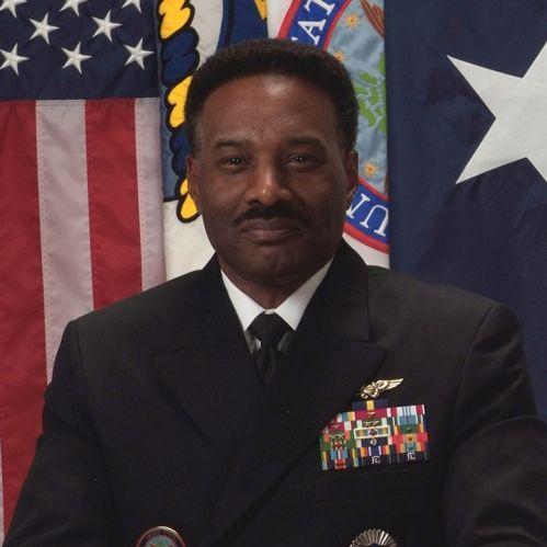 Dwight D. Shepherd