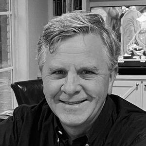 Profile photo of Bob Maund, VP Partnerships at Quartz