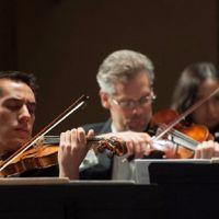 Knoxville Symphony Orchestra logo