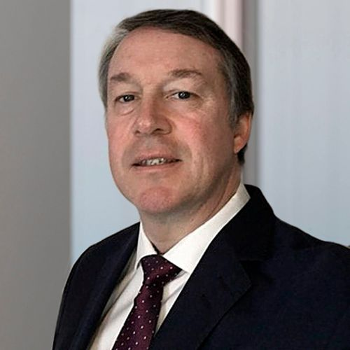 Alan Fowles