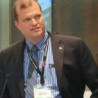 Florian M. Schwandner