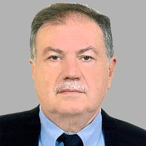 Anastasios M. Tsoufis