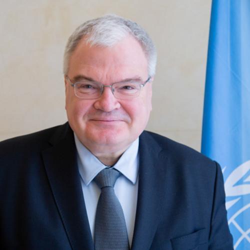 Sergey A. Shaposhnikov