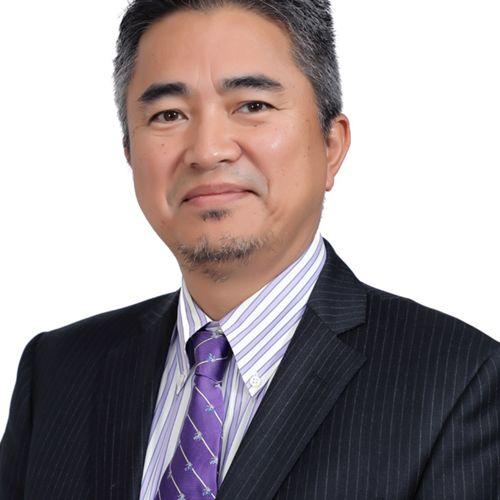 Mitsutaka Sato