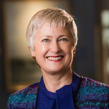 Elaine Dorward-King