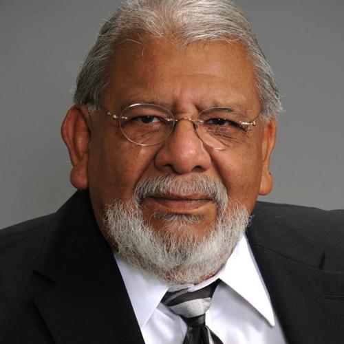 Louis R. Ramirez, Sr.