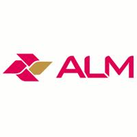 ALM Media logo