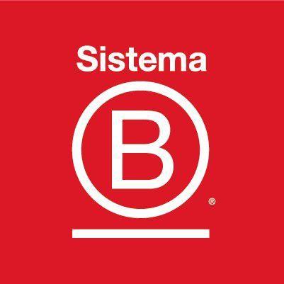 Sistema B logo