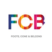 FCB Worldwide, Inc. logo