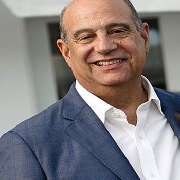 Barry Salzberg