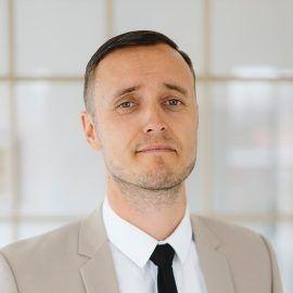 Christian Skræm Juul Jensen