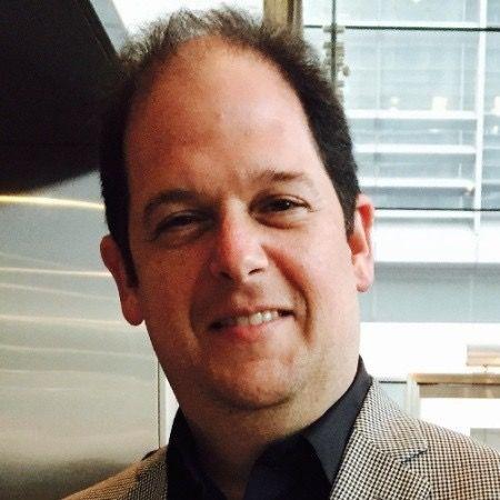 Ira Rosenfeld