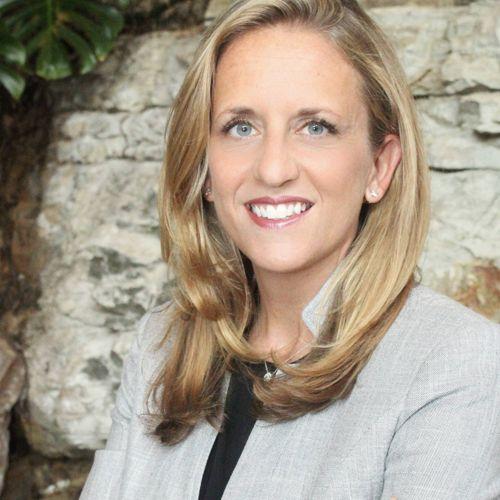 Nicki Moore