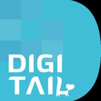 Digitail logo