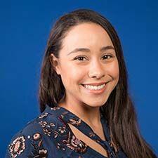 Desiree Matthews