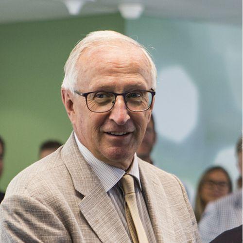 Michel Firmenich
