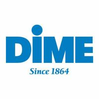 Dime Community Bank logo