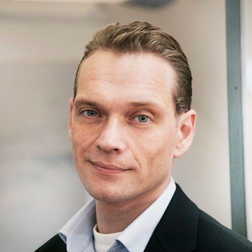 Nikolaj Vejlsgaard