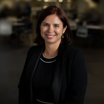 Profile photo of Asya Smith, Managing Director, Government and Public Sector Industry at Acxiom
