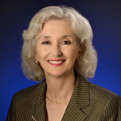 Margaret Shân Atkins