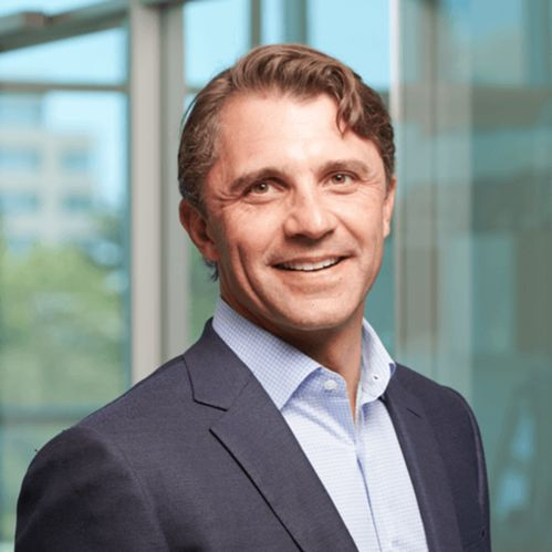 Profile photo of JB Taylor, CEO at Wasatch Global Investors