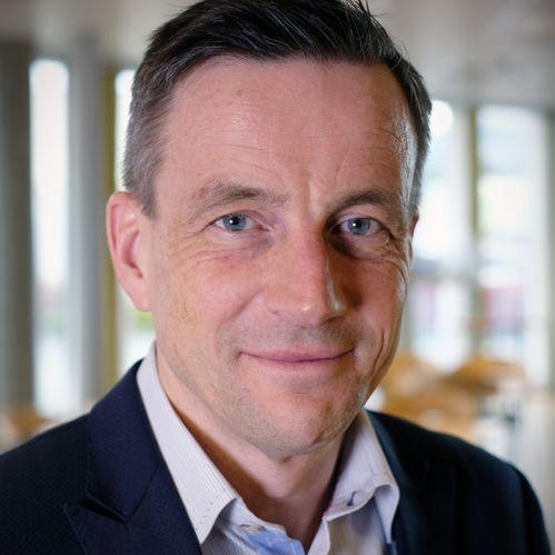 André Høyset