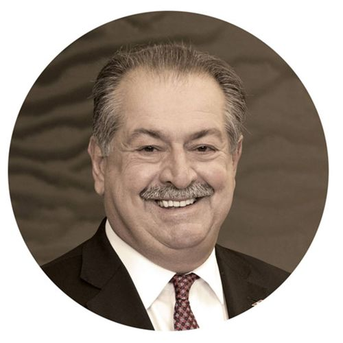 Mr. Andrew N. Liveris