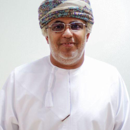 Salim Al Naabi