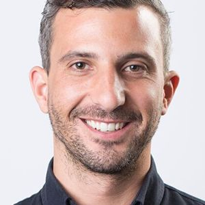 Profile photo of Léon Siotis, General Manager of Supply, Europe at SpotX