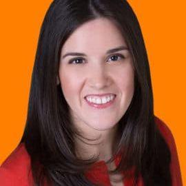 Lauren Hanrahan