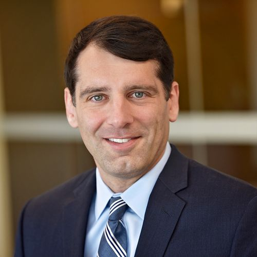 Profile photo of Brandon Holman, Director of Asset Management at Access Point Financial
