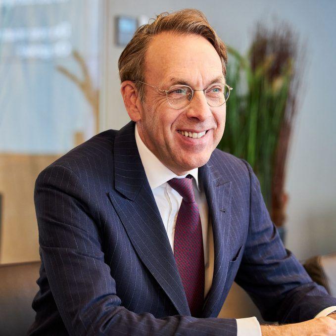 Klaus Hommels