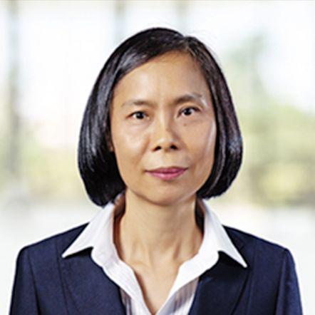 Yuhong Qiu
