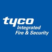 Tyco Integrated Fire & Security Canada logo