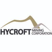 Hycroft Mining Corp logo