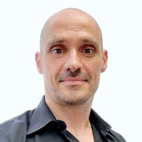 Pierre Davidoff