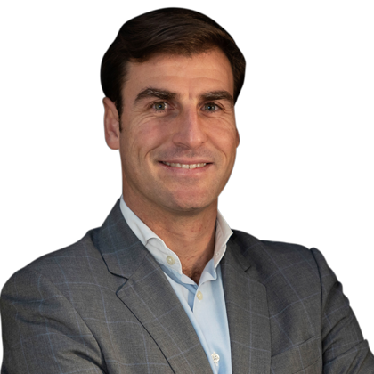 Alberto Terrón