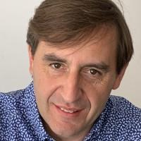 Bernard Delvaux