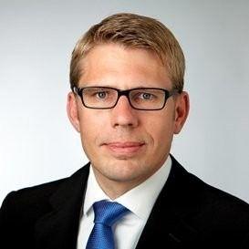 Freek Staehr