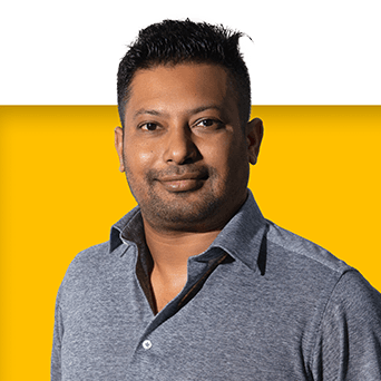 Profile photo of Chamindu Silva, Business Sales Executive at Trigger
