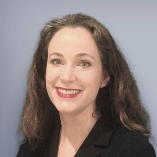 Profile photo of Carrie Ann Cook, CBO at Cerevance